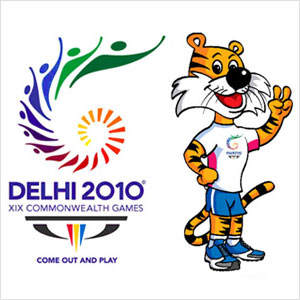 Commonwealth Games Delhi 2010